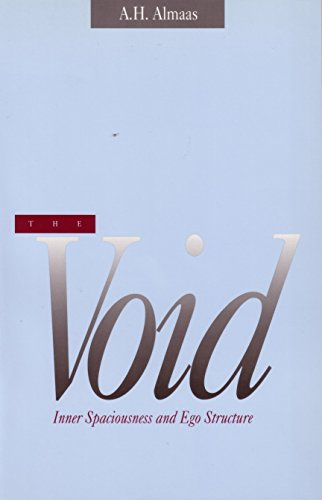 9780936713069: The Void: Inner Spaciousness and Ego Structure