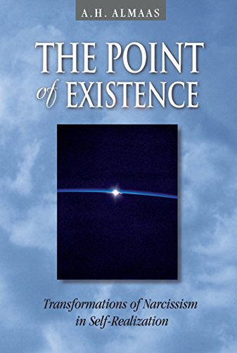 9780936713090: The Point Of Existence: Transformations of Narcissism in Self-Realization (Diamond Mind)