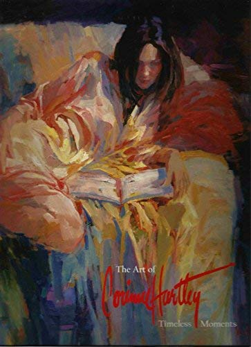 9780936725109: The Art of Corinne Hartley: Timeless Moments