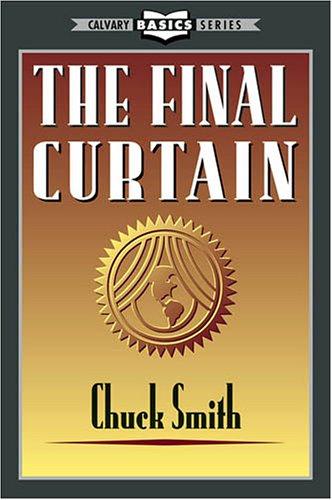 The Final Curtain: Smith, chuck