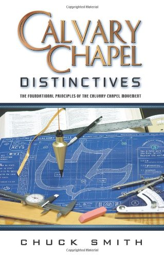 9780936728803: Calvary Chapel Distinctives