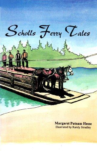 9780936738062: Scholls Ferry Tales