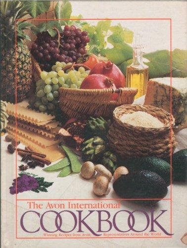 9780936752006: The Avon International Cookbook (Winning Recipes from Avon Representatives Around the World)
