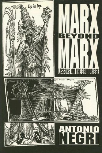 9780936756257: Marx Beyond Marx: Lessons on the Grundrisse