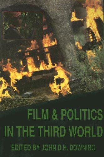9780936756318: Film & Politics in the Third World