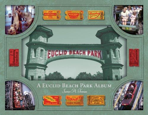 A Euclid Beach Park Album: Toman, Dr. James A.