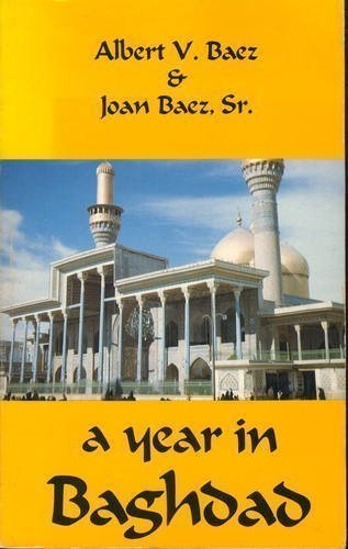 9780936784380: A Year in Baghdad
