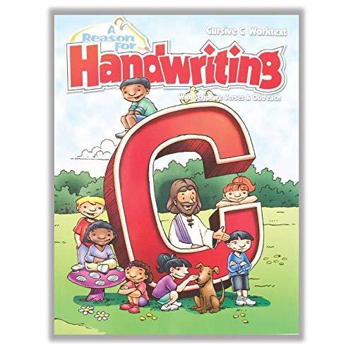A Reason for Handwriting: Manuscript C