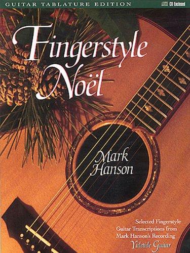Fingerstyle Noel: Mark Hanson