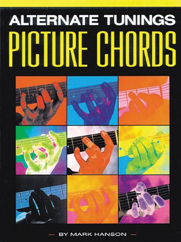 9780936799148: Alternate Tunings Picture Chords