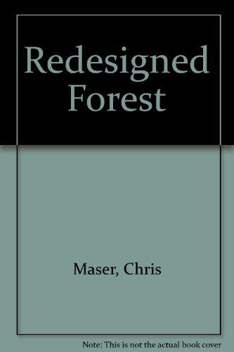 9780936810171: Redesigned Forest