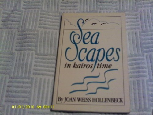 9780936822013: Sea Scapes : In Kairos Time