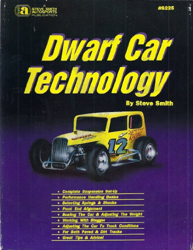 Dwarf Car Technology: Steve Smith