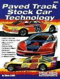 9780936834375: Paved Track Stock Car Technology (S239)