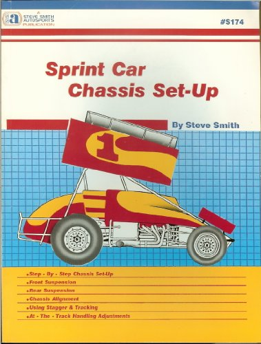 9780936834740: Sprint Car Chassis Technology