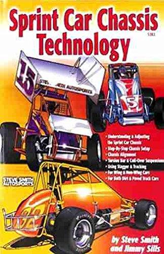 9780936834795: Sprint Car Chasis Technology
