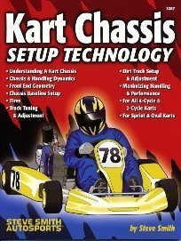9780936834870: Kart Chassis Setup Technology