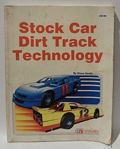 9780936834962: Dirt Track Stock Car Technology