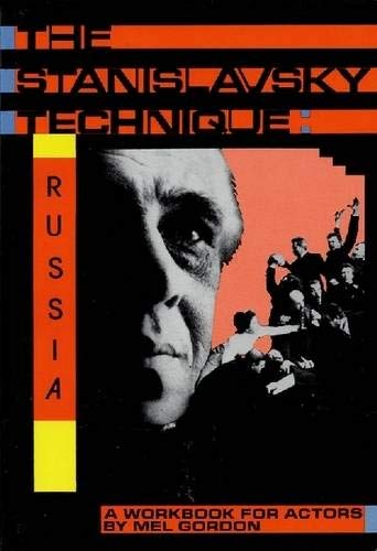 9780936839080: The Stanislavsky Technique: Russia: A Workbook for Actors (Applause Acting Series)