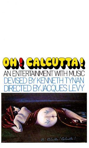 9780936839486: Oh! Calcutta!: An Entertainment with Music