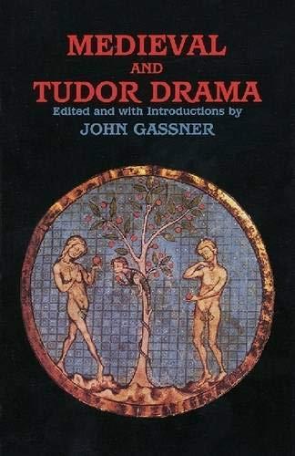 9780936839844: Medieval and Tudor Drama: Twenty-Four Plays