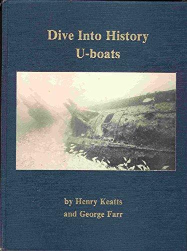 9780936849003: U-boats (Dive into history)