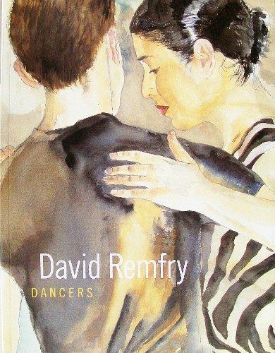 David Remfry: Dancers.: LUCIE-SMITH, Edward, et al (essays).