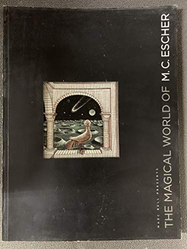 9780936859811: Marc Bell Presents the Magical World of M. C. Escher