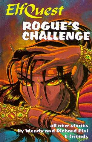 Elfquest Book #09: Rogues Challenge
