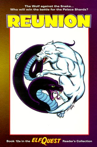 9780936861449: Elfquest Reader's Collection #12a: Reunion