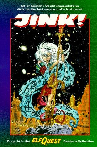 9780936861487: 14: Jink!: Elfquest (Elfquest Graphic Novels (Warp Paperback))