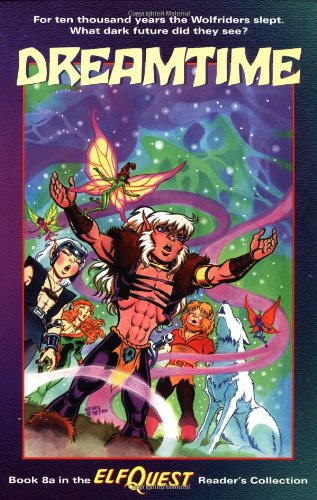 Elfquest Reader's Collection #08a: Dreamtime: Pini, Wendy; Pini, Richard