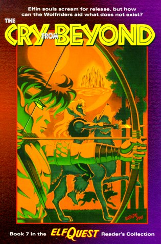 9780936861616: Elfquest Book #7: The Cry from Beyond