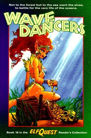 9780936861715: Elfquest Reader's Collection #16: WaveDancers