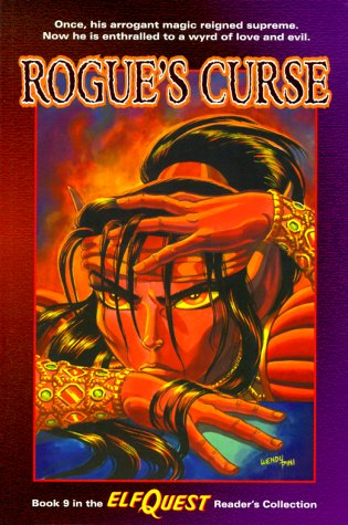 Elfquest, Book 9: Rogue's Curse