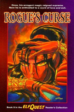 9780936861722: Elfquest Reader's Collection #9 Rogue's Curse