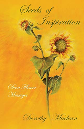 9780936878089: Seeds of Inspiration: Deva Flower Messages