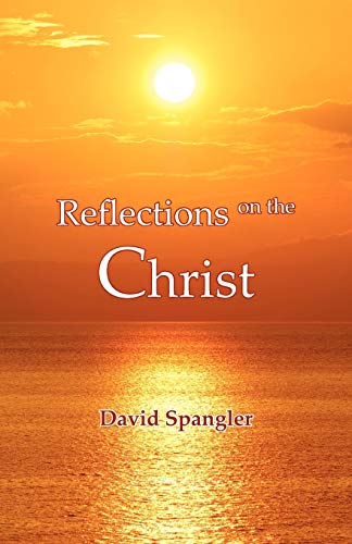 Reflections on the Christ