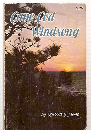 9780936972022: Cape Cod Windsong