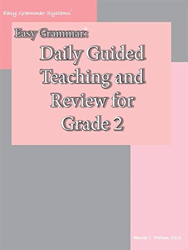 9780936981093: Daily Guided Teaching And Review Grade 2-3