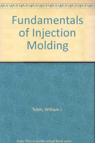 9780936994192: Fundamentals of Injection Molding
