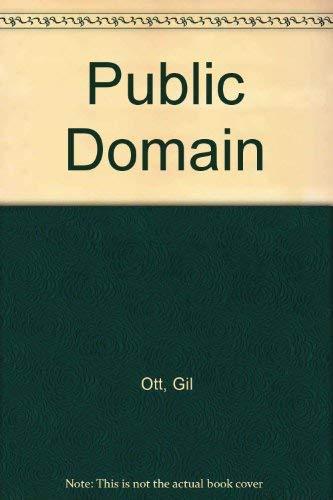 Public Domain: Ott, Gil