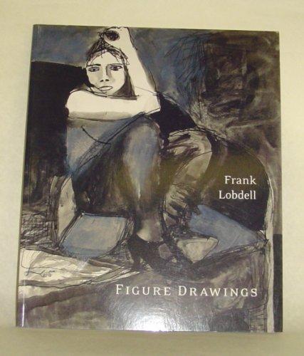 Figure Drawings: Robert Flynn Johnson, Bruce Guenther