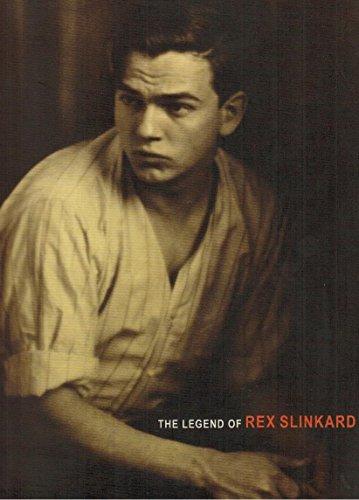 9780937031353: The Legend of Rex Slinkard