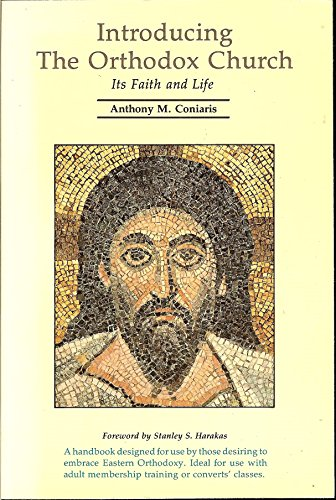 9780937032251: Introducing the Orthodox Church: Its Faith and Life