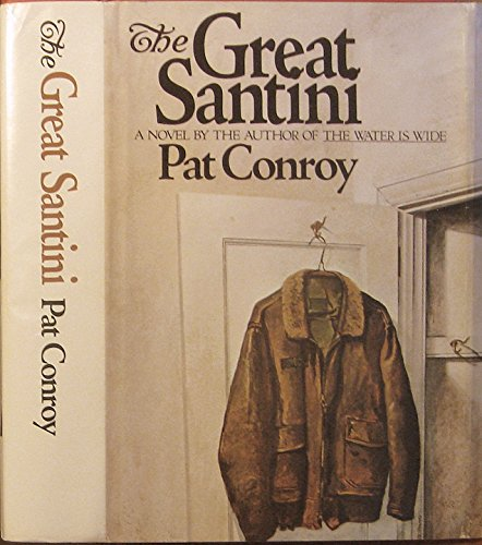 9780937036006: The Great Santini