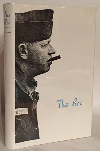 The Boo: Conroy, Pat