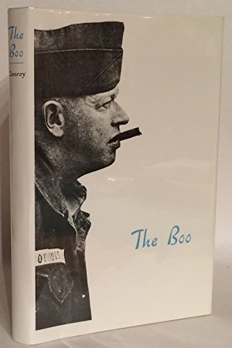 THE BOO: Pat Conroy