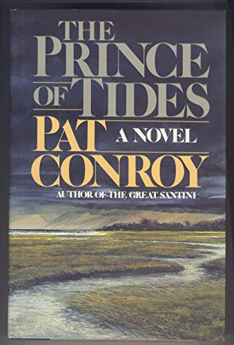 The Prince of Tides [signed]: Conroy, Pat