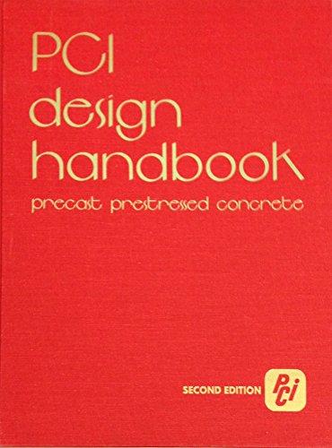 9780937040126: PCI Design Handbook: Precast Prestressed Concrete
